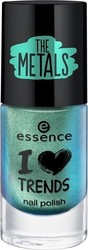 Essence I Love Trends The Metals Born To Be Wild 25