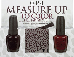 OPI Measure Up To Color