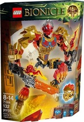 Lego Tahu Uniter of Fire 71308