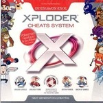 Xploder Cheats System DS