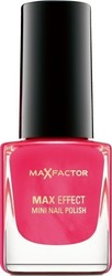Max Factor Max Effect Mini 23 Hot Pink