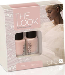 CND The Look Spring/Summer 2011