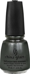 China Glaze Near Dark