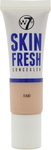 W7 Cosmetics Skin Fresh Fair 12ml