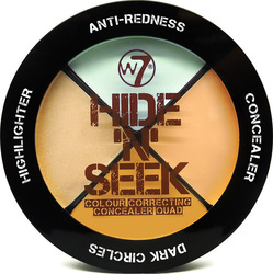 W7 Cosmetics Hide & Seek Anti Red