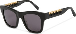 Stella McCartney Black Falabella SC 0011S 001