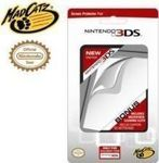 Mad Catz Screen Protector Pack 3DS