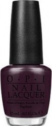 OPI Sleigh Parking Only HRF12