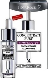 IncaRose Concentrati Puri Vitamine A+C+E+F 15ml
