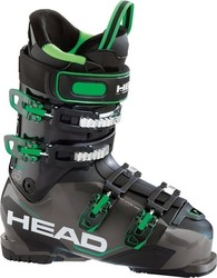 Head Next Edge 85 Anth/Black-Green