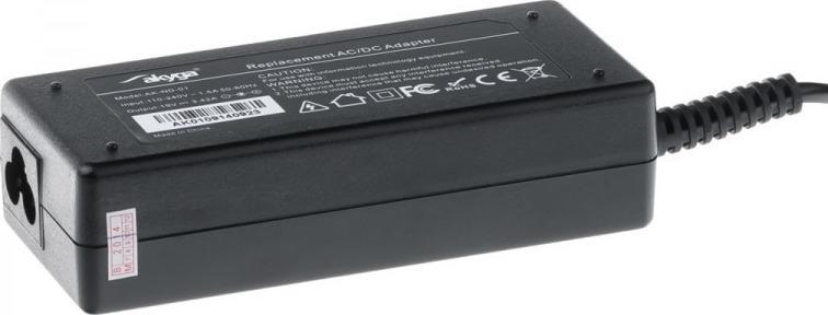 Akyga AC Adapter 65W (AK-ND-01) - Πληρωμή και σε έως 36 Δόσεις!!!