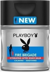 Playboy Fire Brigade After Shave Balm 100ml
