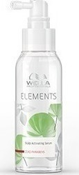 Wella Professionals Elements Hair Strengthening Serum 100ml