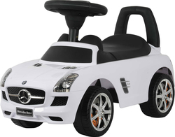 Buddy Toys Mercedes-Benz SLS BPC 5110 White