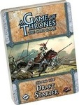Fantasy Flight Game of Thrones : Ice & Fire Draft Starter