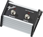 Fender 2-Button Footswitch: Channel Select-Effects On-Off 0071359000