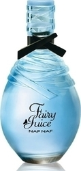 Naf Naf Fairy Juice Blue Eau de Toilette 40ml