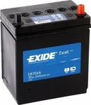 Exide Excell 35Ah EB356A