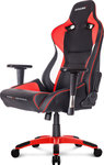 Akracing ProX Gaming Chair Red AK-PROX-RD