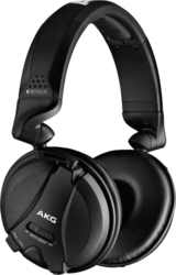 AKG K181 DJ Ultimate Edition