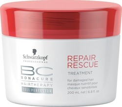 Schwarzkopf Professional BC Repair Rescue Treatment 200ml