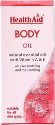 Health Aid Body Oil 50ml