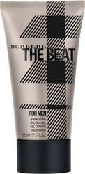Burberry The Beat For Men Energising Shower Gel 150ml