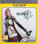 Final Fantasy XIII (Platinum) PS3