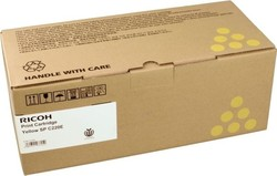 Ricoh SP C220E Yellow Toner (407643)