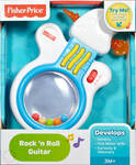 Fisher Price Rock 'n Roll Guitar