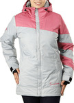 FUNSTORM AIRE SNOW JACKET WOMENS GREY