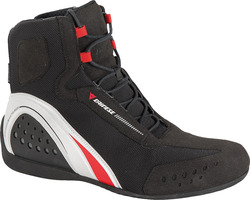 Dainese Motorshoe Lady Air Black/Red