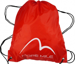 More Mile Gym Sack MM2412