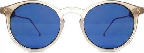 69f31fbba8 Προσθήκη στα αγαπημένα menu Spitfire Flex Clear   Gold   Blue Mirror