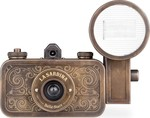 Lomography La Sardina & Flash Belle Starr