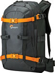 Lowepro Whistler BP 350 AW (Gray)