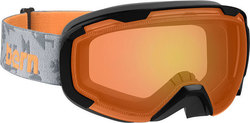 Bern Sawyer Charcoal Feature Creature Goggle GB01CHFOR