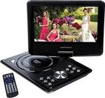 DBPower DVD Player MP-0337 9.5""
