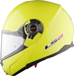 LS2 FF386 Ride Fluo Yellow