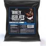Pure Nutrition Whey Isolate 30gr Double Chocolate