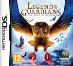 Legend of the Guardians The Owls of Ga'Hoole DS