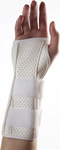 Medical Brace Ultra Vinyl Splint 25cm COR/1541