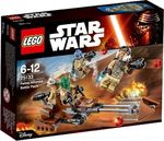 Lego Rebels Battle Pack 75133