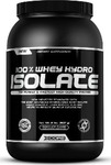 XCore 100% Whey Hydro Isolate 2000gr Φράουλα