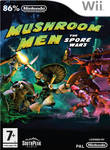 Mushroom Men The Spore Wars Wii