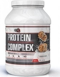 Pure Nutrition Protein Complex 2270gr Cookies & Cream