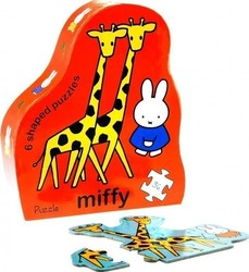 Miffy Safari 36pcs (9922) Barbo Toys