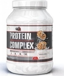 Pure Nutrition Protein Complex 908gr Cookies & Cream