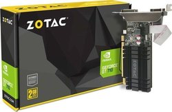 Zotac GeForce GT710 2GB (ZT-71302-20L)