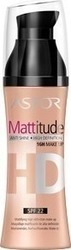 Astor Mattitude Anti-Shine High Definition Make Up SPF22 002 Porcelain 30ml